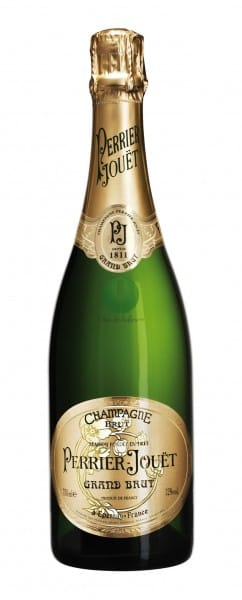 Perrier-jouet