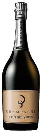 Champagne Billecart_Salmon Brut Sous Bois NV